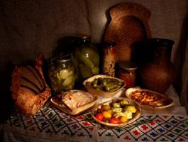 Что можно кушать в постные дни по средам и пятницам Среда