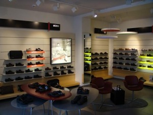 Магазин обуви в Саратове - список обувных магазинов