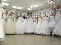 В свадебном салоне «Очарование» доступны для бесплатной примерки любые платья: невинные и дерзкие
