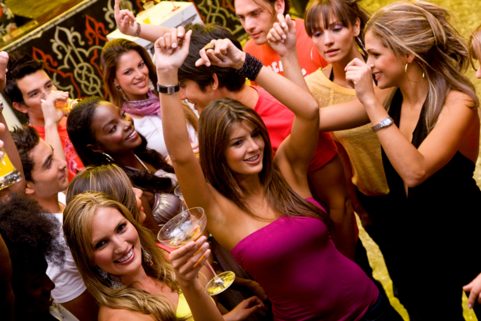 Фото закрытых вечеринок 2 фотография